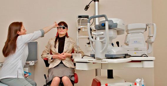 Глазная травматология: виды травм и способы лечения