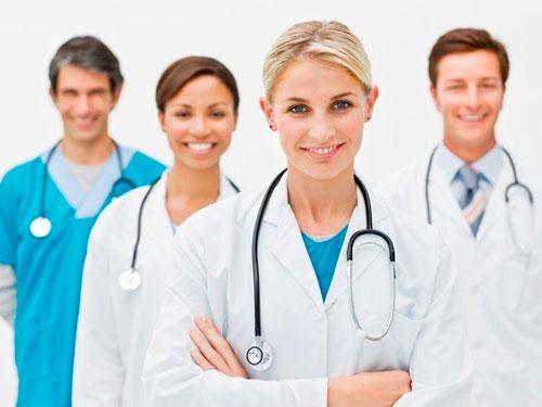 Записаться к врачу онлайн СПб