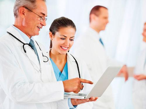 Записаться к врачу через интернет Екатеринбург
