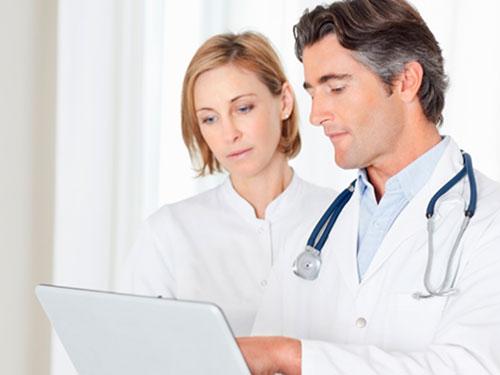 Как записаться к врачу через электронную регистратуру
