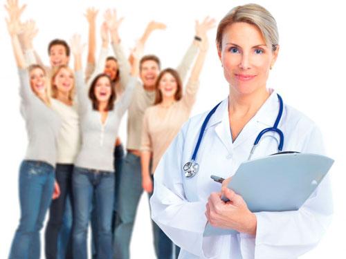 Стоматологическая клиника заказов