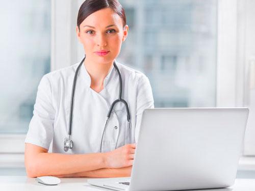 Онлайн запись на прием к врачу