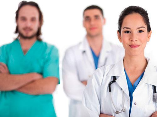 Платный прием лор врача