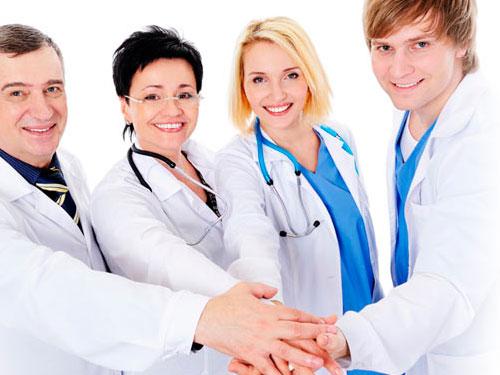 Запись на прием к врачу Челябинск