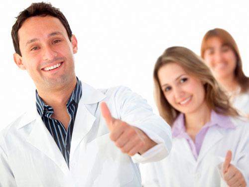 Запись на прием к врачу Люберцы