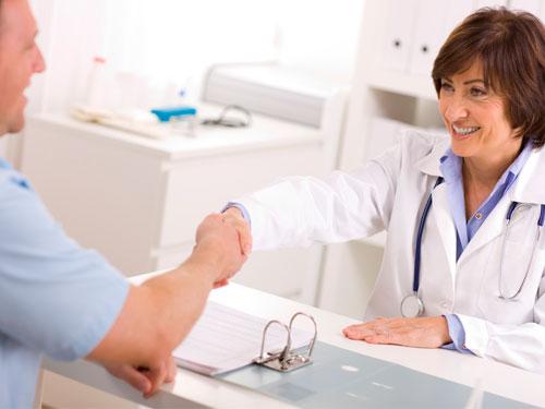 Ивантеевка городская поликлиника записаться на прием к врачу через интернет