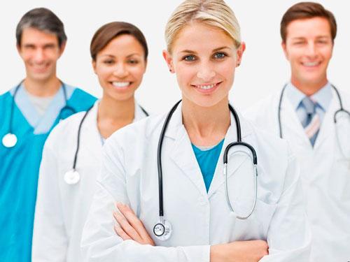 Запись на прием к врачу СПб