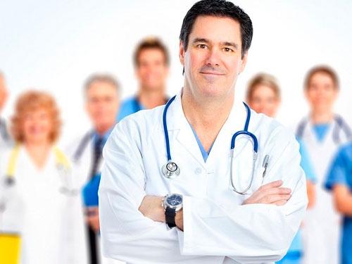 Запись на прием к врачу в Реутово