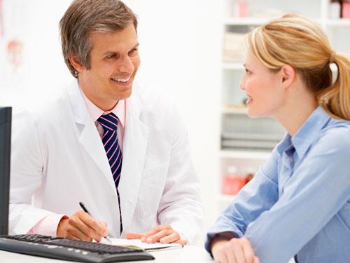 Записать на прием к врачу через интернет