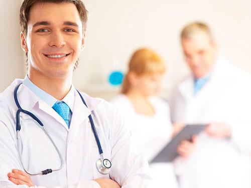 Записать на прием к врачу