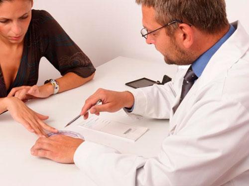Записаться электронно на прием к врачу
