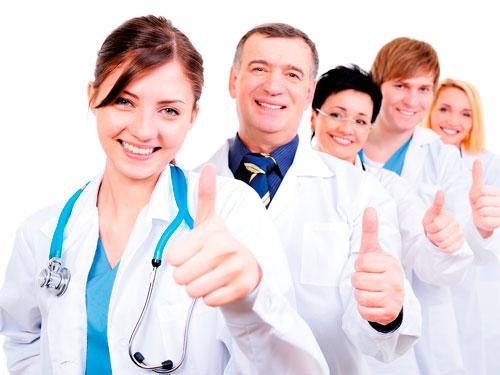 Записаться к врачу Краснодар