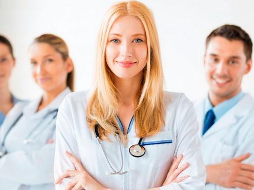 Записаться к врачу через интернет Пермь