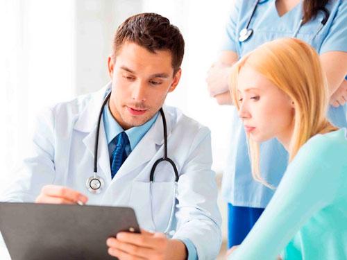 Записаться к врачу онлайн Московская область