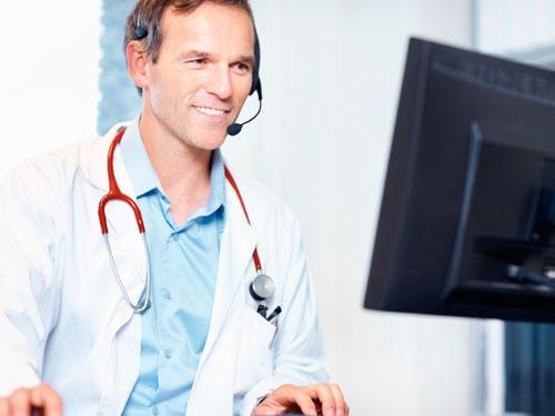Записаться к врачу онлайн Москва