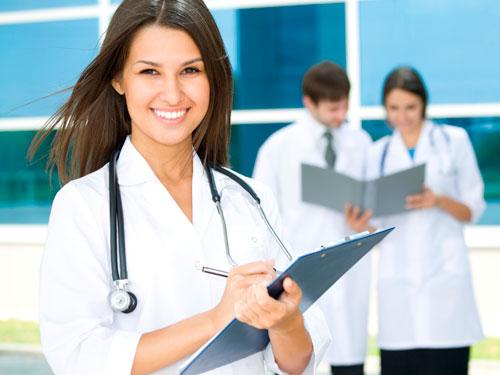 Записаться на прием к врачу Коломна