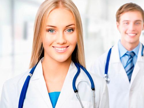 Записаться на прием к врачу онлайн Москва