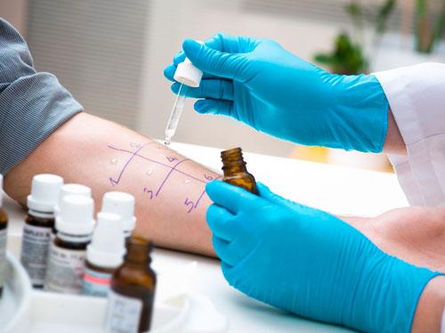 Аллерголог иммунолог что лечит