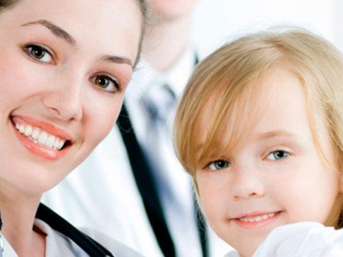 Детский гастроэнтеролог в Новосибирске