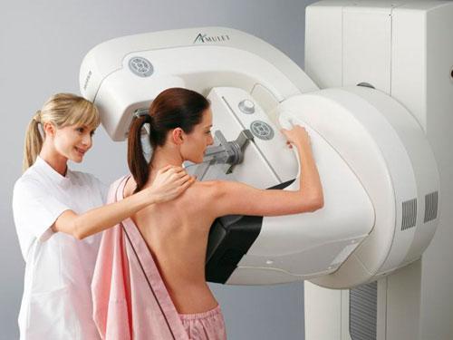 Где сделать маммографию в Москве