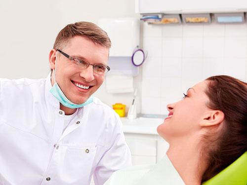 Как записаться к стоматологу через интернет