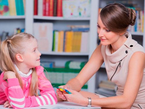 Консультации психолога для родителей в детском саду