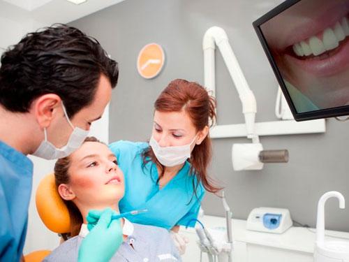 Консультация стоматолога онлайн
