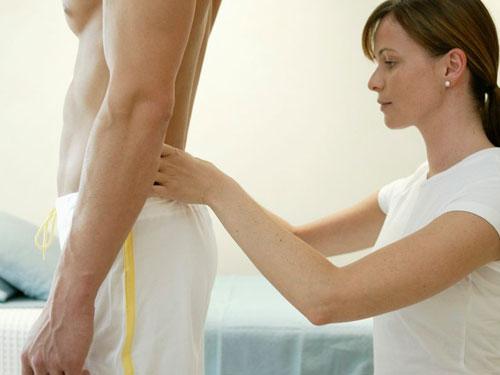 Болит живот и поясница справа при беременности
