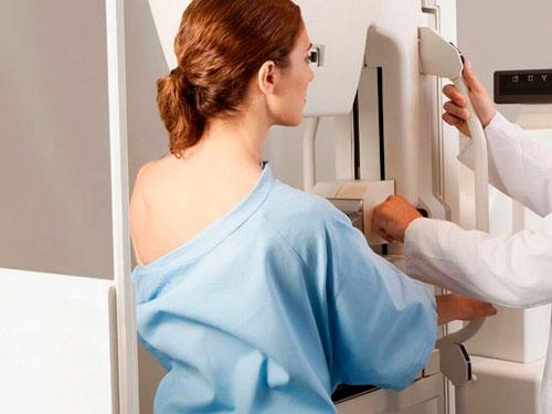 Маммологический центр на Краснопресненской