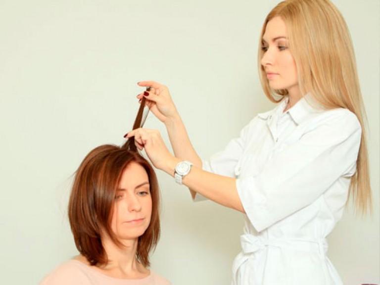 Лечение волос от выпадения клиники москвы