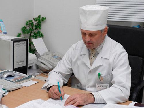 Участковый врач терапевт по адресу