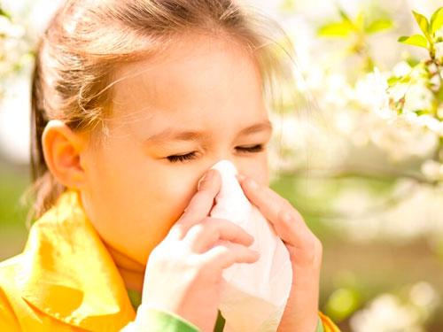 Врач аллерголог иммунолог детский