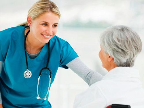 Медицинский центр консультант терапевт