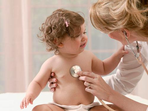 Вызвать детского врача на дом платно
