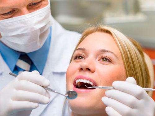 Запись через интернет к врачу стоматологу