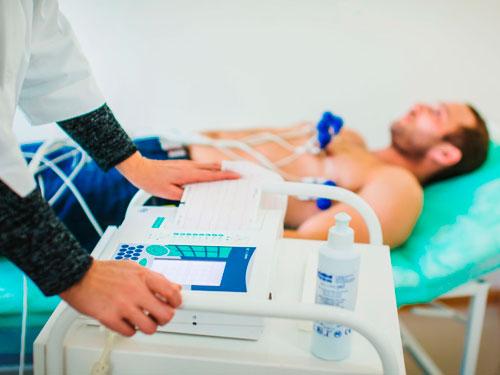 Запись к кардиологу через интернет