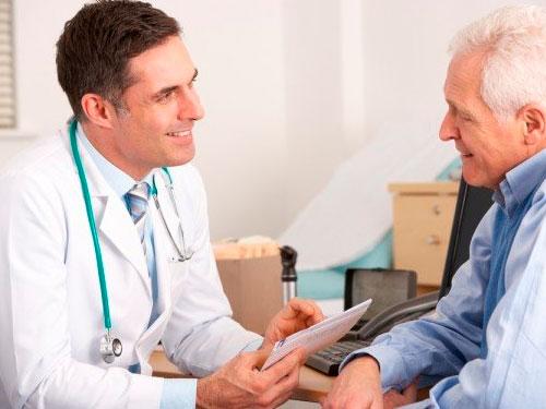 Запись к врачу терапевту через интернет