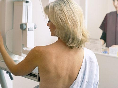 Где пройти маммографию в самаре