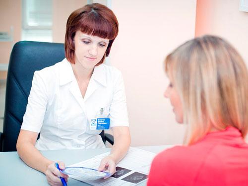 Когда лучше посещать гинеколога