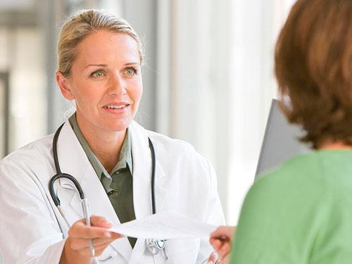 Запись к врачу Рязань поликлиника 11