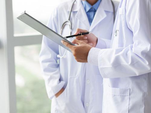 Запись на прием к врачу Нижний