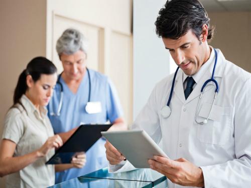Записаться на прием к врачу онлайн Магнитогорск