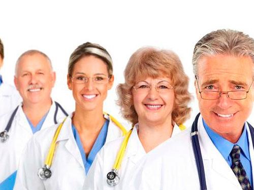 Запись на прием к врачу официальный сайт