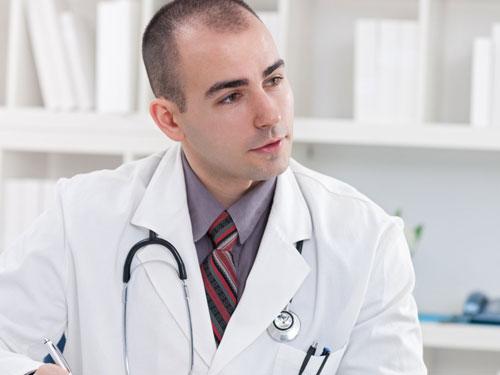Запись на прием к врачу электронно