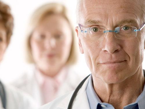 Портал записи на прием к врачу