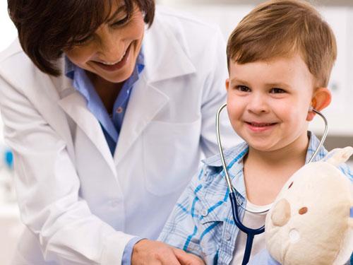 Запись на прием к врачу детская поликлиника