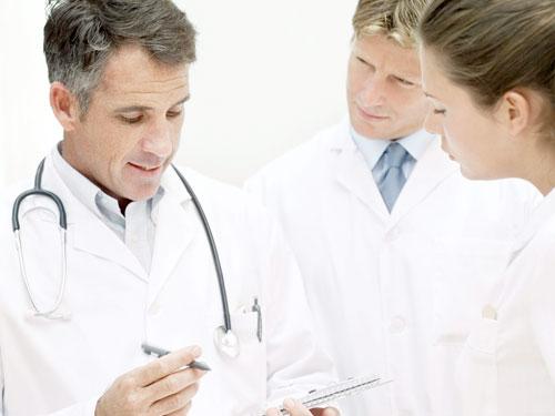 Предварительная запись к врачу