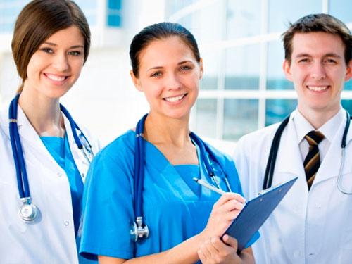 Запись на прием к врачу портал пациента