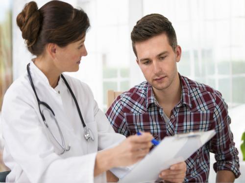 Отзывы врачей амд
