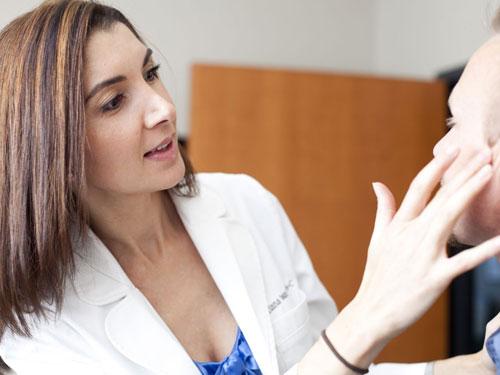 Запись к врачу дерматологу